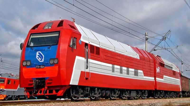 Железные дороги и метрополитены