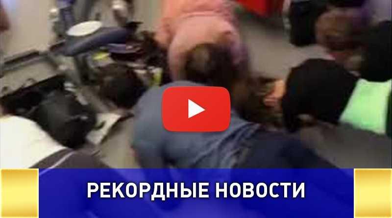 Ростовчане заявились на рекорд: Самое массовое удержание планки в России
