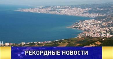 Заявка на рекорд: российские гребцы намерены добраться из Трабзона в Сочи на лодке